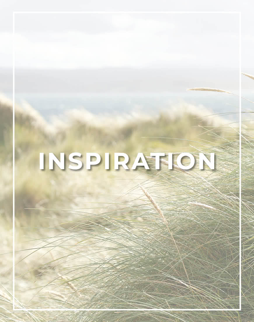 Inspirationsseite