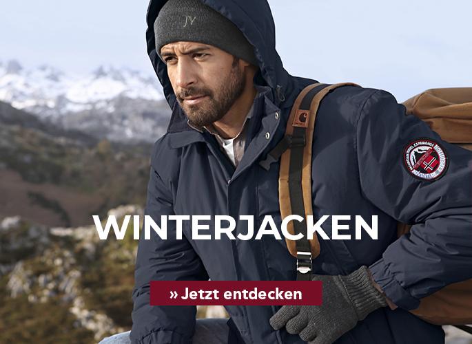 Winterjacken
