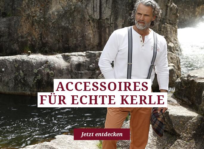 Passende Accessoires