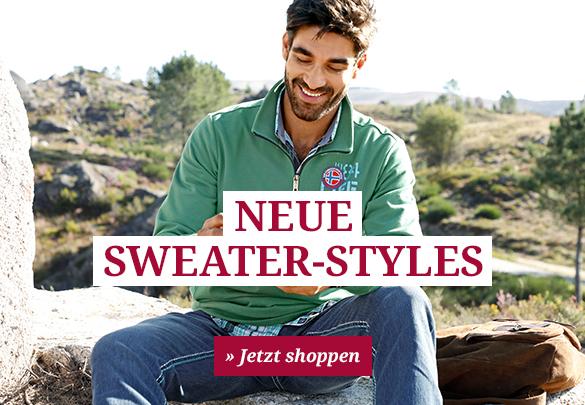 Sweater-Styles