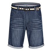 Bermudas & Shorts