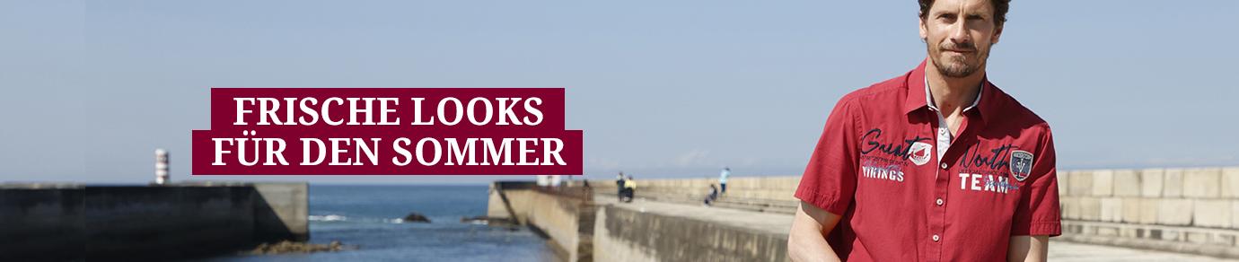 Sommer-Looks