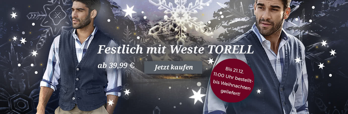 Weste Torell