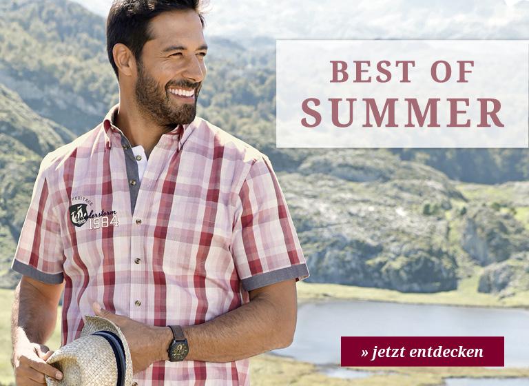 Best of Sommer