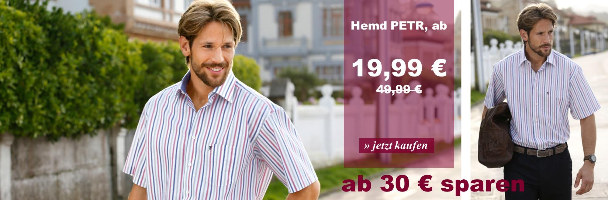 Hemd PETR